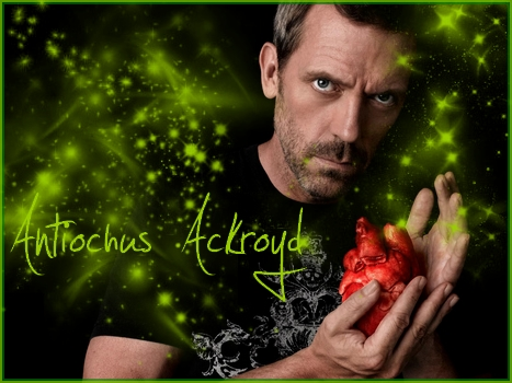 Pr. Antiochus Ackroyd Aa10