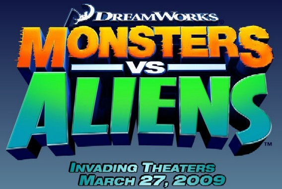 [DreamWorks] Monstres contre Aliens (2009) Monsal10