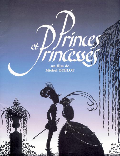 PRINCES ET PRINCESSES - 2000 - Prince10