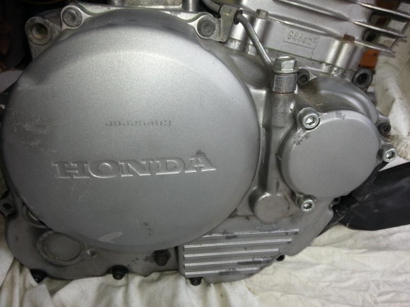 Transformer un NX650 en scrambler 20130915