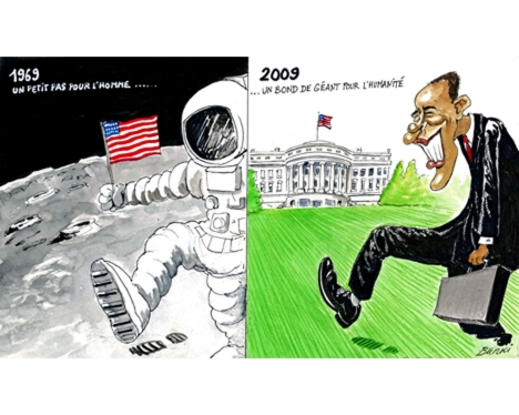 Politique spatiale selon l'administration Obama Burki_10