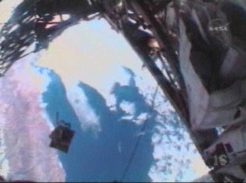 [STS-126] Endeavour : La mission - Page 5 Quickt10