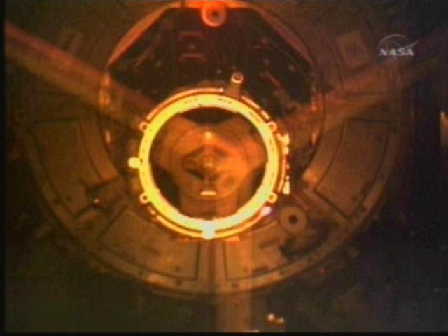 [STS-126] Endeavour : La mission - Page 3 Vlcsna13