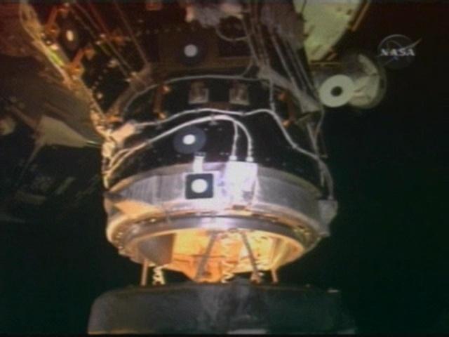 [STS-126] Endeavour : La mission - Page 3 Vlcsna14