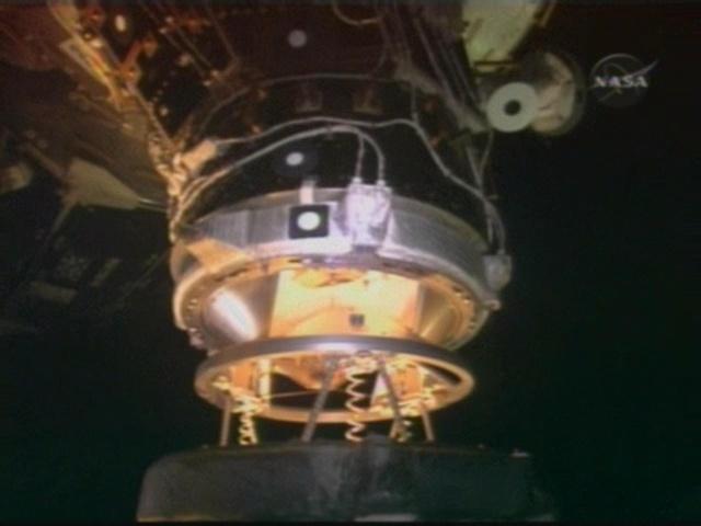 [STS-126] Endeavour : La mission - Page 3 Vlcsna15