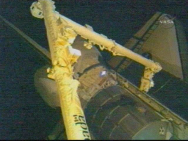 [STS-126] Endeavour : La mission - Page 4 Vlcsna18