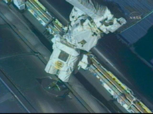 [STS-126] Endeavour : La mission - Page 4 Vlcsna19