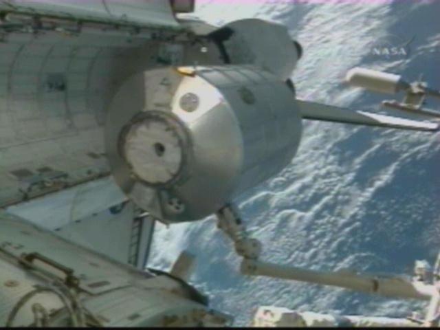 [STS-126] Endeavour : La mission - Page 4 Vlcsna20