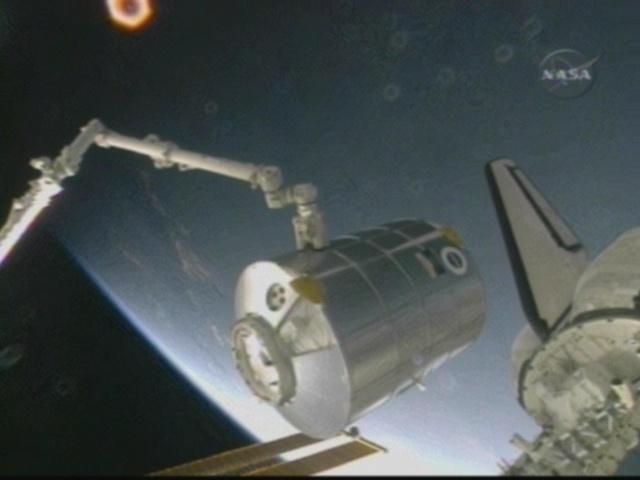 [STS-126] Endeavour : La mission - Page 4 Vlcsna21