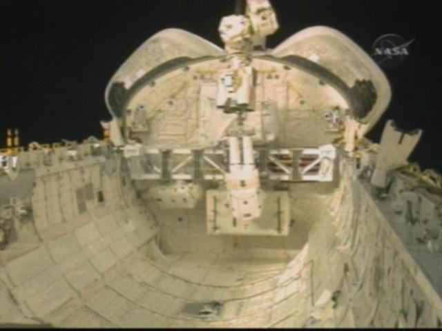 [STS-126] Endeavour : La mission - Page 5 Vlcsna26