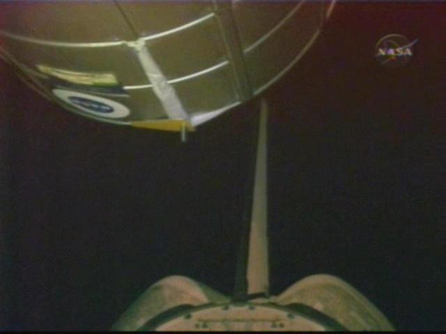 [STS-126] Endeavour : La mission - Page 5 Vlcsna28