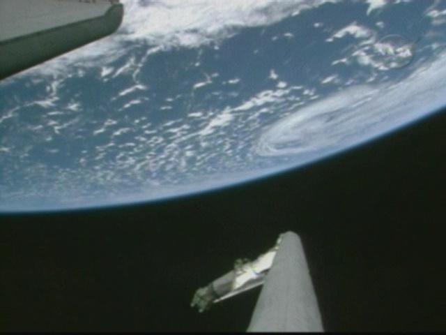 [STS-126] Endeavour : La mission - Page 5 Vlcsna29