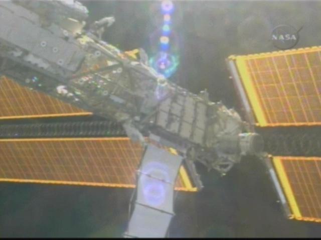 [STS-126] Endeavour : La mission - Page 5 Vlcsna31