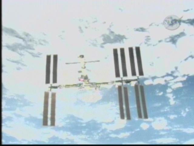 [STS-126] Endeavour : La mission - Page 17 Vlcsna45
