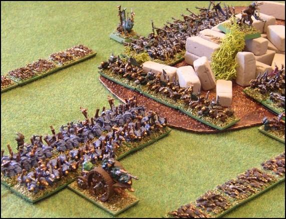 Le traquenard - Empire vs Skavens - 1500 points 20081213