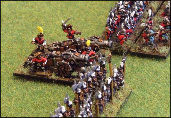 Le traquenard - Empire vs Skavens - 1500 points 20081218