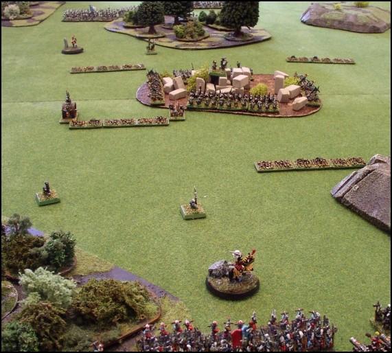 Le traquenard - Empire vs Skavens - 1500 points 20081220