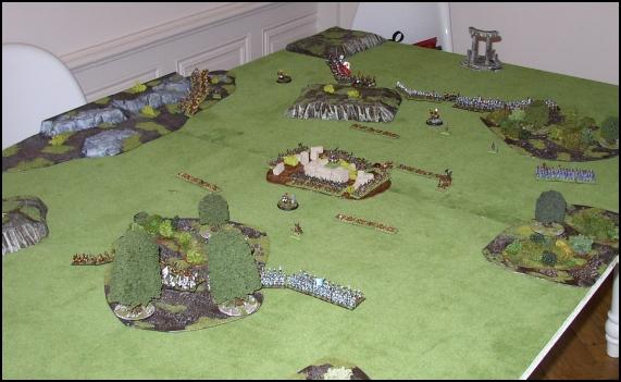 Le traquenard - Empire vs Skavens - 1500 points 20081221