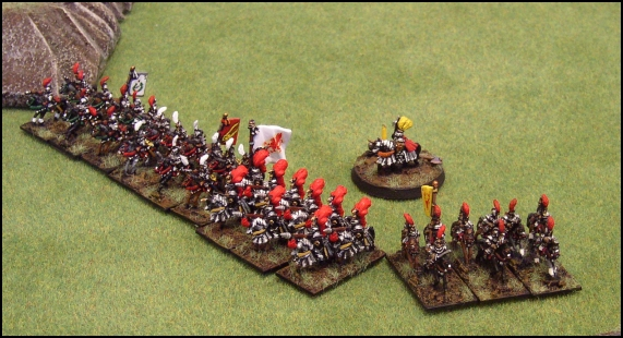 Le traquenard - Empire vs Skavens - 1500 points 20081222
