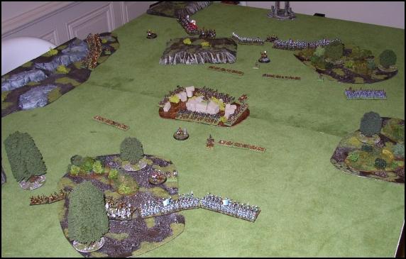 Le traquenard - Empire vs Skavens - 1500 points 20081224