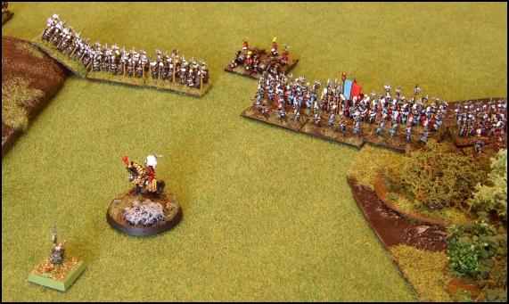Le traquenard - Empire vs Skavens - 1500 points 20081226