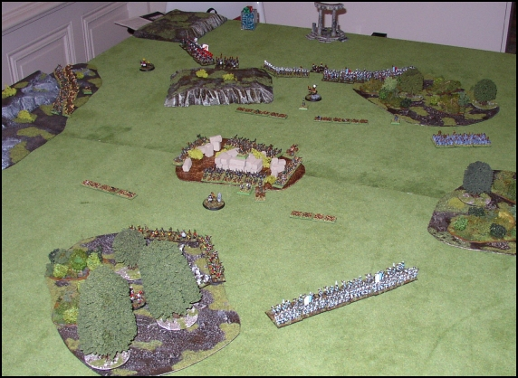 Le traquenard - Empire vs Skavens - 1500 points 20081227