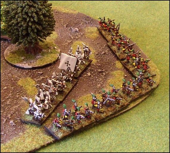 Le traquenard - Empire vs Skavens - 1500 points 20081228