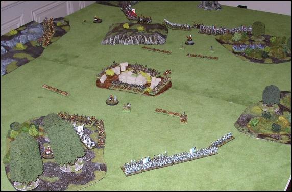 Le traquenard - Empire vs Skavens - 1500 points 20081229