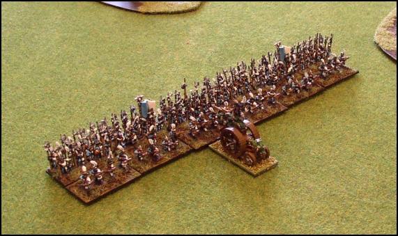 Le traquenard - Empire vs Skavens - 1500 points 20081230
