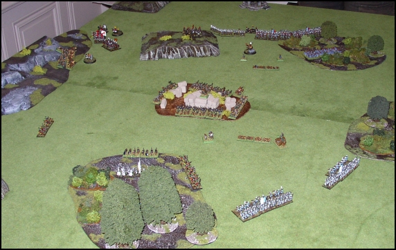 Le traquenard - Empire vs Skavens - 1500 points 20081231