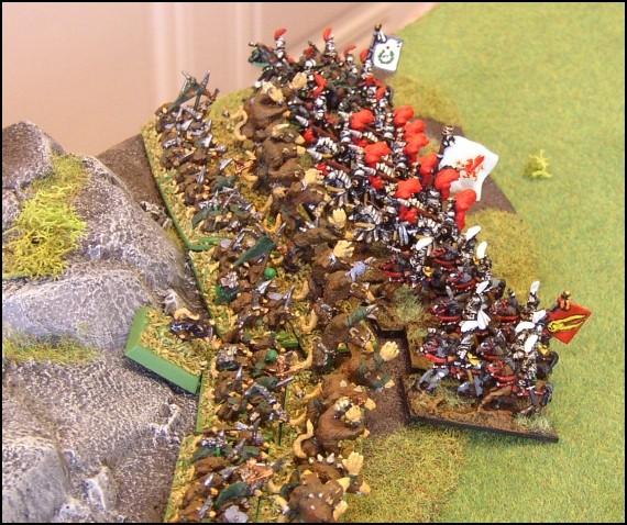 Le traquenard - Empire vs Skavens - 1500 points 20081232