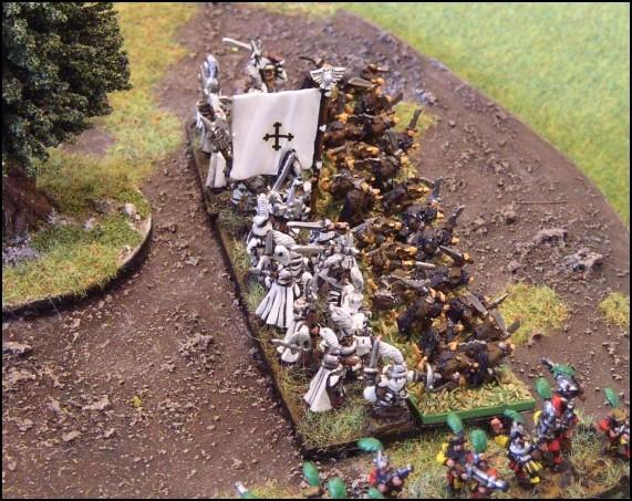 Le traquenard - Empire vs Skavens - 1500 points 20081233