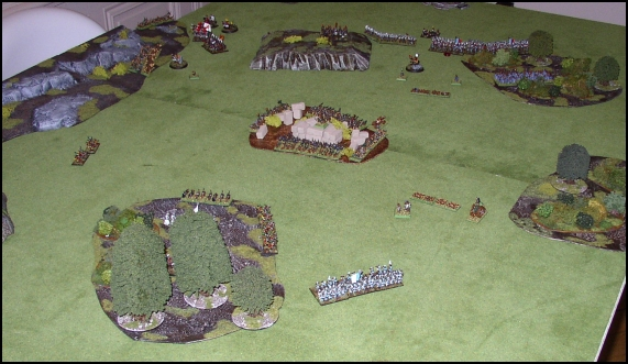 Le traquenard - Empire vs Skavens - 1500 points 20081234