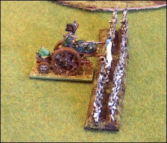 Le traquenard - Empire vs Skavens - 1500 points 20081235