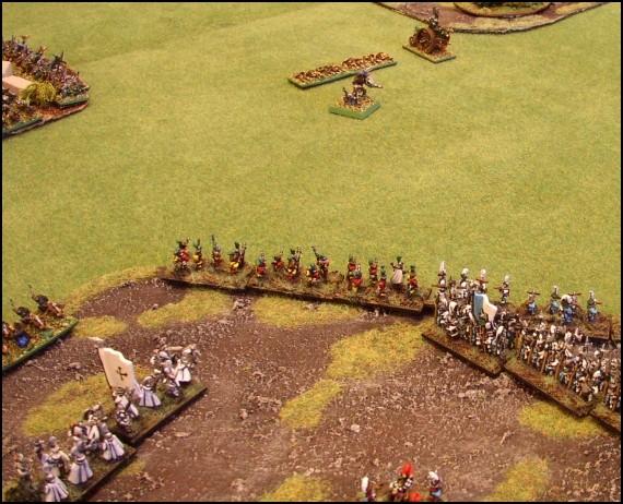 Le traquenard - Empire vs Skavens - 1500 points 20081237