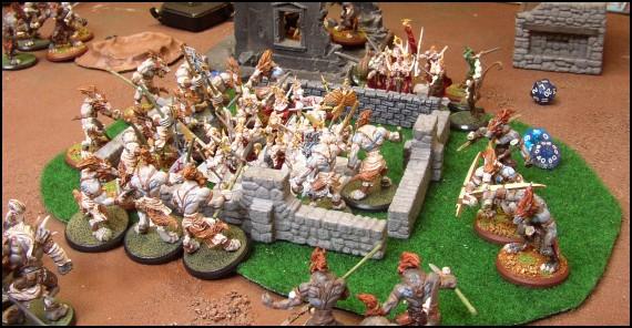 La Bataille du Repos d'Arcavius Repos_13