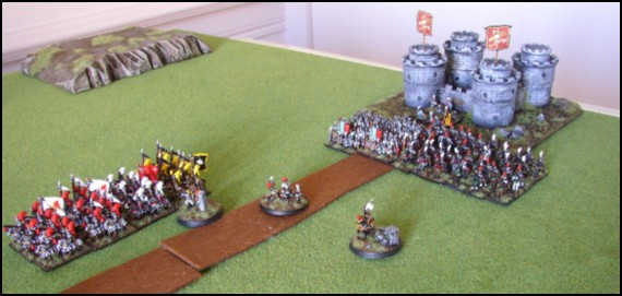 La Gloire du Griffon - Empire vs Skavens - 1500 points Skaven15