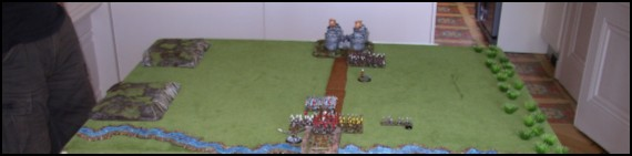La Gloire du Griffon - Empire vs Skavens - 1500 points Skaven18