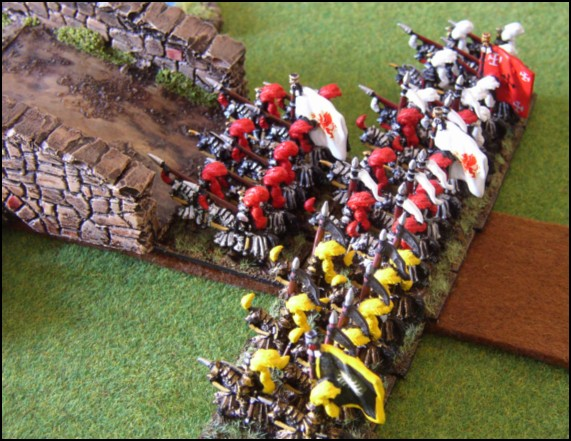 La Gloire du Griffon - Empire vs Skavens - 1500 points Skaven19