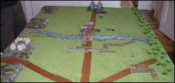 La Gloire du Griffon - Empire vs Skavens - 1500 points Skaven20