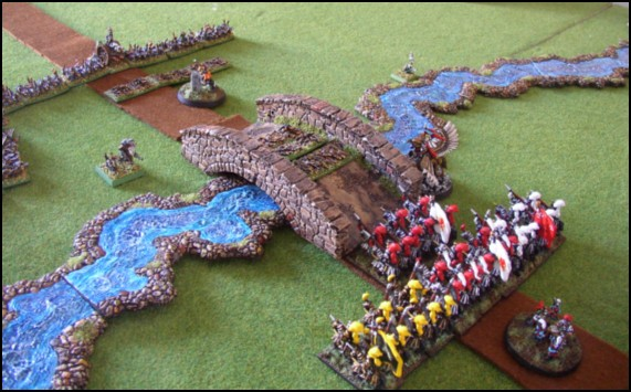 La Gloire du Griffon - Empire vs Skavens - 1500 points Skaven21