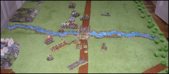 La Gloire du Griffon - Empire vs Skavens - 1500 points Skaven30