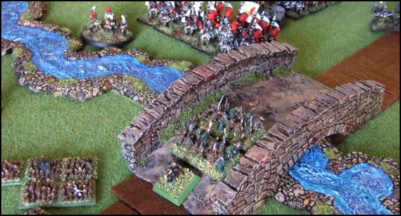La Gloire du Griffon - Empire vs Skavens - 1500 points Skaven31