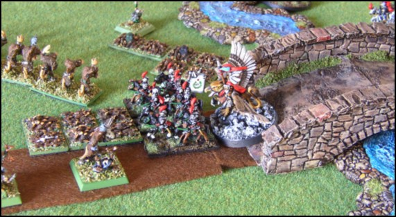 La Gloire du Griffon - Empire vs Skavens - 1500 points Skaven32