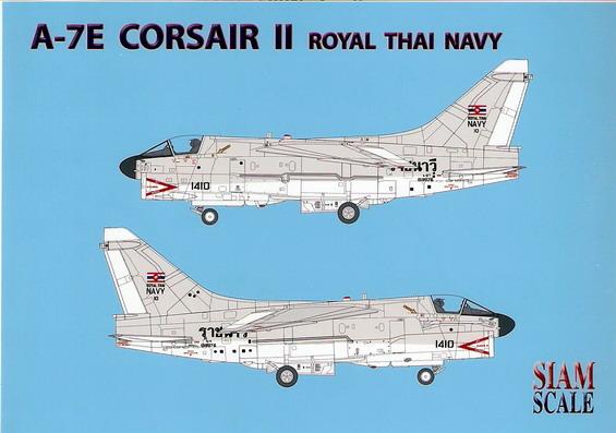 VOUGHT A7 CORSAIR II Corsai18