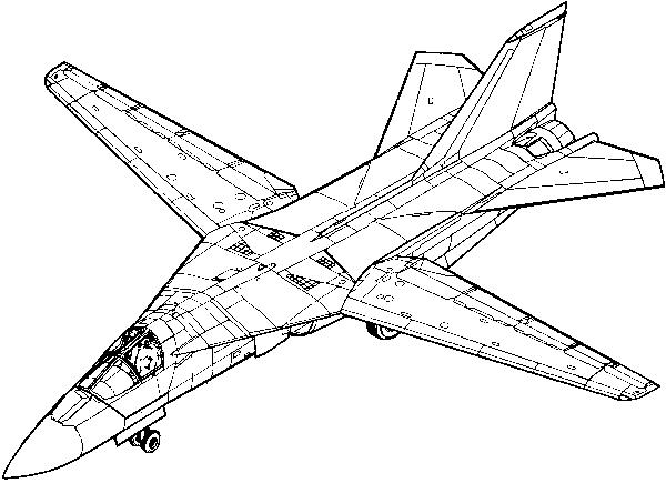 GRUMMAN F14 TOMCAT F-111b10