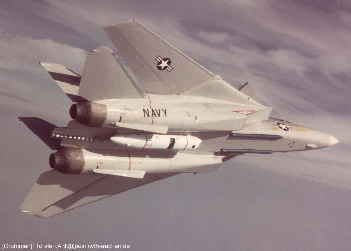 GRUMMAN F14 TOMCAT Grumma12