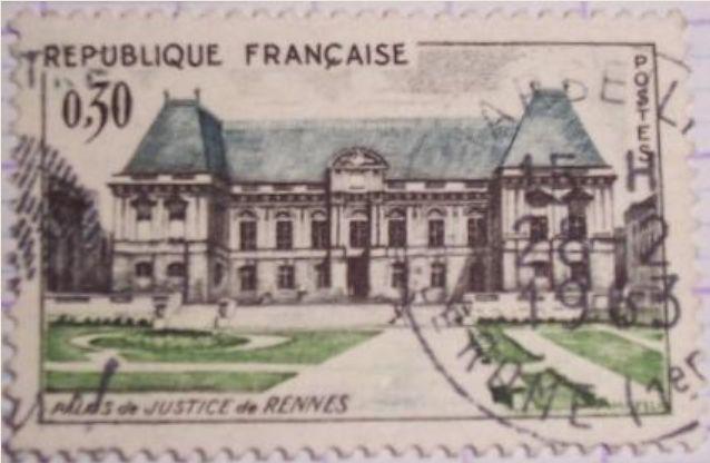 La France par ses timbres sous Google Earth - Page 6 Timbre10
