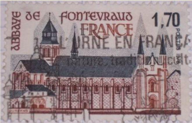 La France par ses timbres sous Google Earth - Page 3 Timbre18