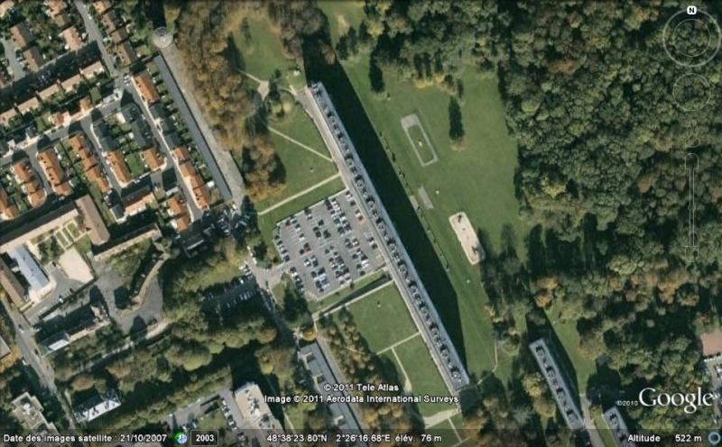 Les ouvrages disparus que Google Earth ne vous montrera plus... Vue_ac11